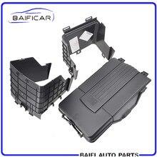 Baificar абсолютно подлинный 3 шт. автомобильный батарейный лоток накладка 1KD915335 для VW Jetta Golf MK5 MK6 Passat B6 Tiguan Sharan Magotan