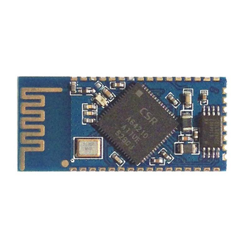 BTM620 / CSRA64210 Stereo Bluetooth Audio Module / Module (Bluetooth 4.0 / 4.2 / I2S / TWS) btm870 b csr8670 stereo bluetooth audio module bluetooth 4 0 ble apt x