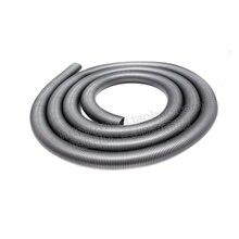 Бесплатная доставка пылесос, Всасывающий шланг, серый, Внутренний диаметр: 32 мм, наружный диаметр: 39 мм пылесос части 2 м