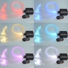 RF Light Fiber 200pcs(0.75mm+1mm)*2M