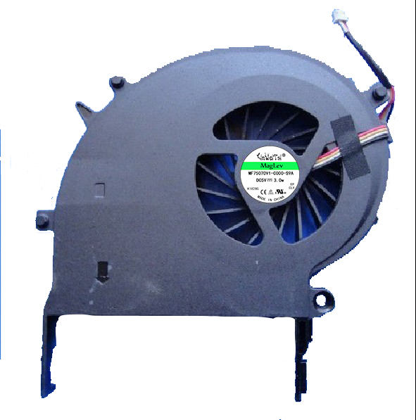 NEW laptop cpu cooling fan cooler for Acer Aspire 8940 8935 8935G AS8935 AS8935G 8942 8942G ZY8 FAN AB1205HX-LDB AB000ZY8 image