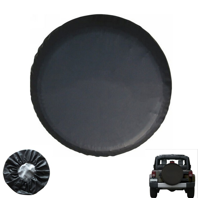 Customize covers according to tire parameter of tire Spare Tire Cover 0 9mm Thickness Tyre Protector 14 quot 15 quot 16 quot 17 quot 18 quot inch in Tire Accessories from Automobiles amp Motorcycles