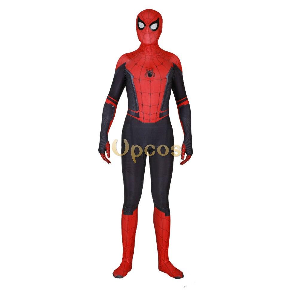 Goede Koop Groothandel Spiderman Kostuum Home Cosplay Tom