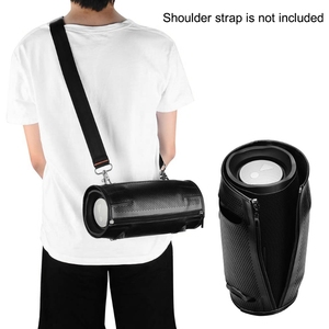 Image 2 - Miękki futerał z kieszenią ochronną PU dla głośnika Bluetooth Xtreme 2