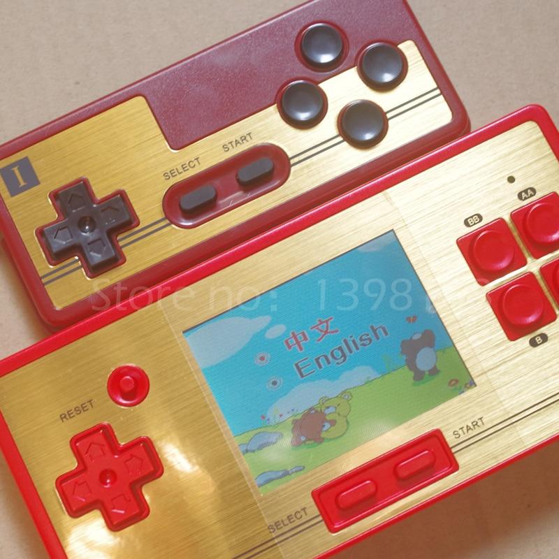 ФОТО Classic games console / Retro NES / Machine-Arcade Nostalgic Handheld Game Player, 600 games Don't repeat !!!