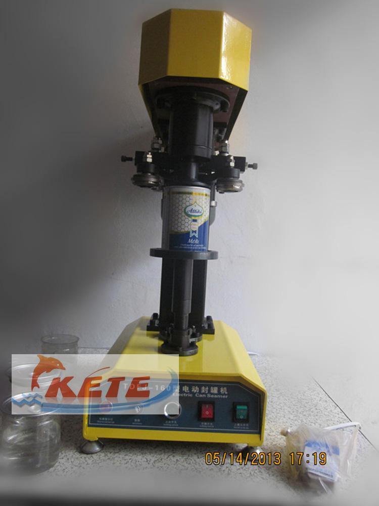EUR automatic TDFJ-160 cans,PET