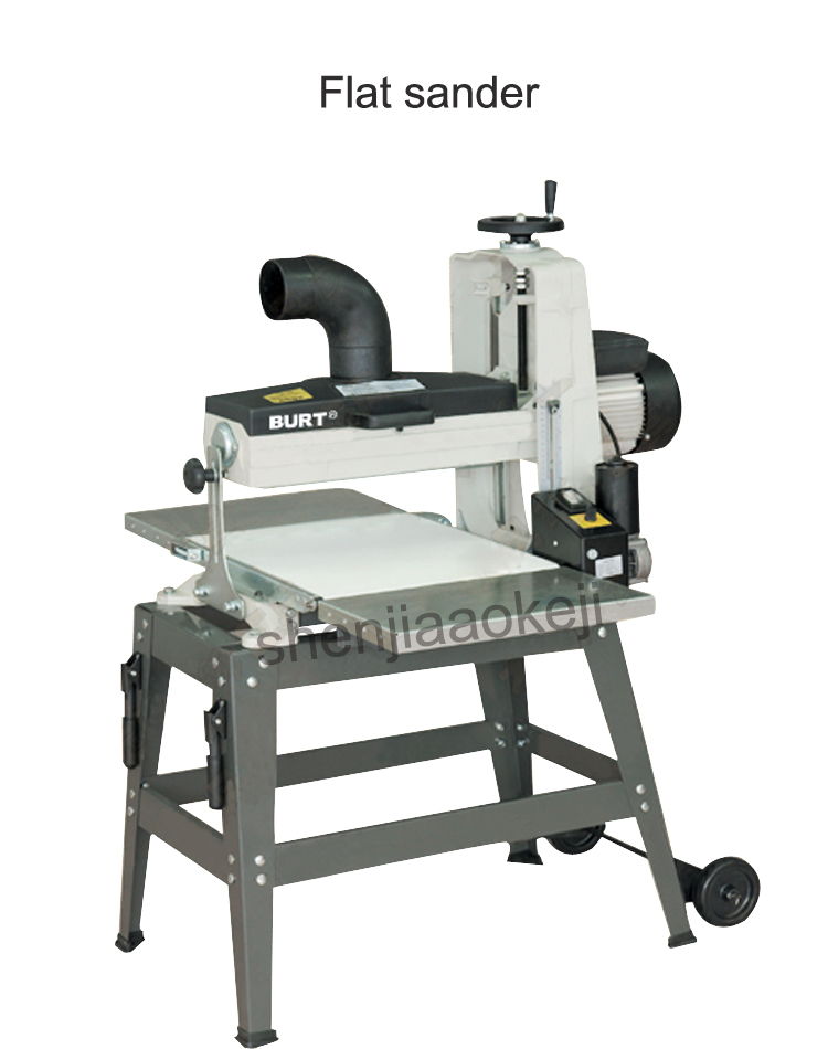 Ms3140 Flat Sander Machine Drum Sand