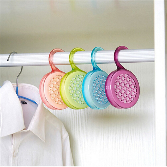 Superbe 1 Pcs Hanging Drying Mothproof Solid Camphor Box Air Fresheners For Homes  Closet Clothes