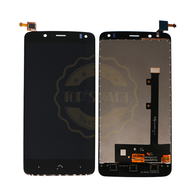 For BQ Aquaris V LCD Display with Touch Screen Digitizer Assembly For BQ Aquaris V Screen LCD Display Glass Panel ReplacementFor BQ Aquaris V LCD Display with Touch Screen Digitizer Assembly For BQ Aquaris V Screen LCD Display Glass Panel Replacement