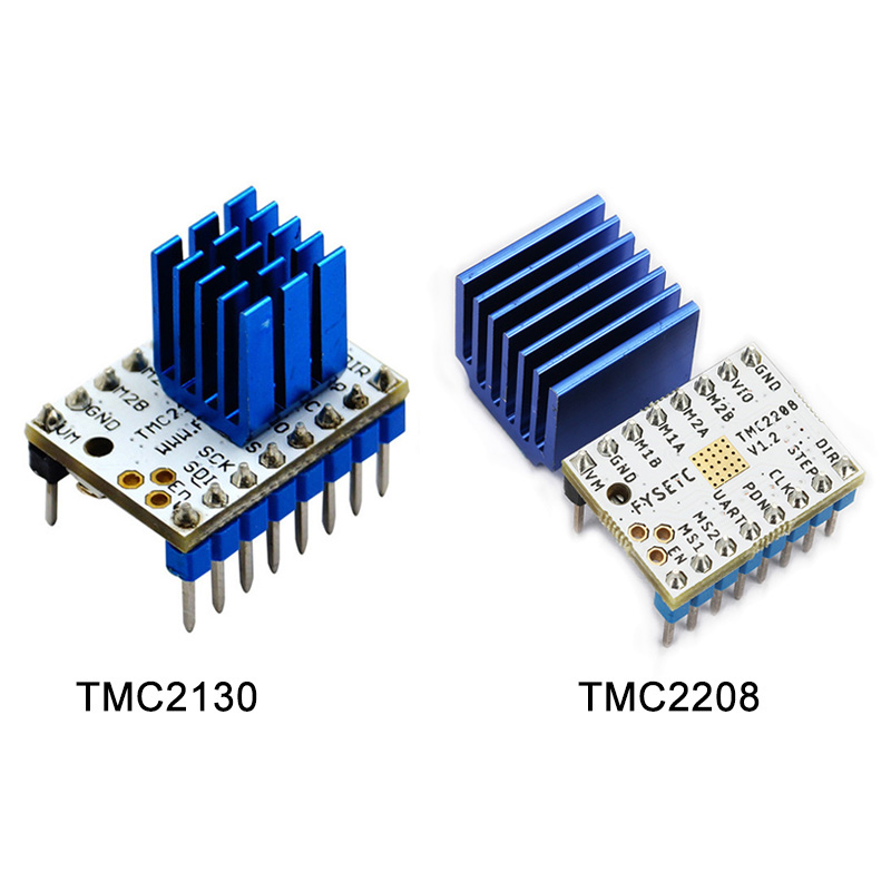 Cheap and beautiful light tmc 2208 in Light and Led