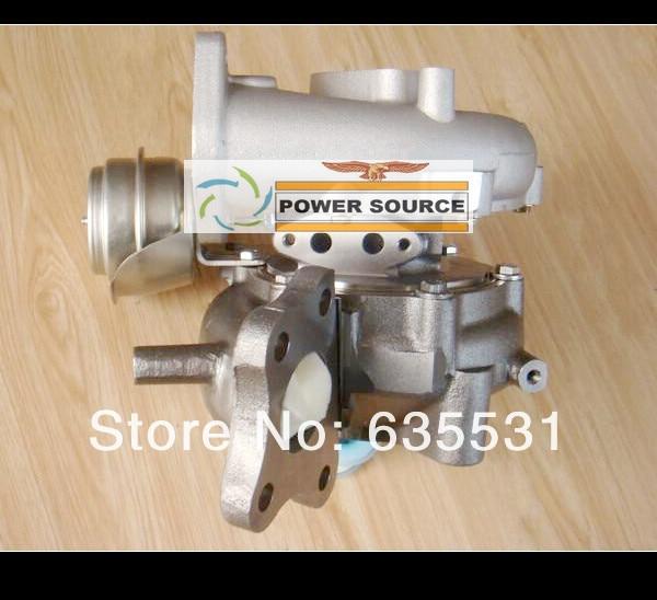 GT2056V 769708 769708-0003 769708-0001 14411-EC00E 14411-EC00C 14411-EC00B Turbo For NISSAN Navara D40 Pathfinder YD25DDTi 2.5L