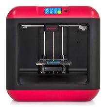 Flashforge 3D Printer Finder Diy 3D Printer Kit Auto Leveling Removable platform Single extruder with/1 spool PLA filament