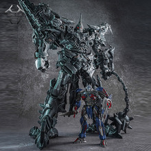 COMIC CLUB weijiang Transformation studio series Grimlock Oversized SS07 gift small op robot metal alloy Action Figure toy