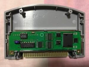 Image 2 - 64bit oyun ** GoldenEye X 5D Hack Mükemmel Koyu (Kesmek Sürümü!! ABD Versiyonu!!)