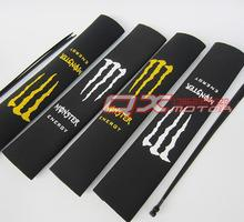 modified off-road motorcycle accessories Save jacket damping down dust protection cover sets
