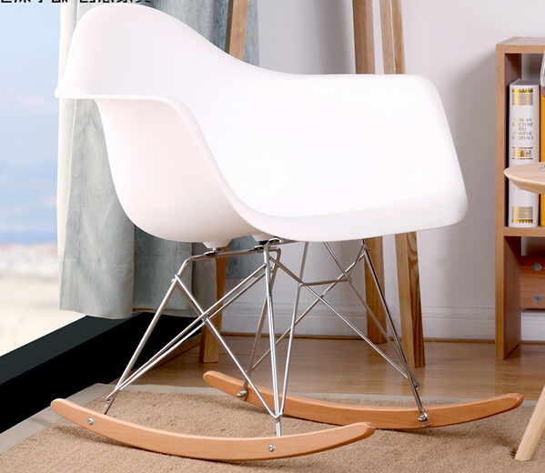f0c34d095582 MAV Furniture modern designer iconic plastic Rocky chair, Free Shipping by  China Post Air Parcel