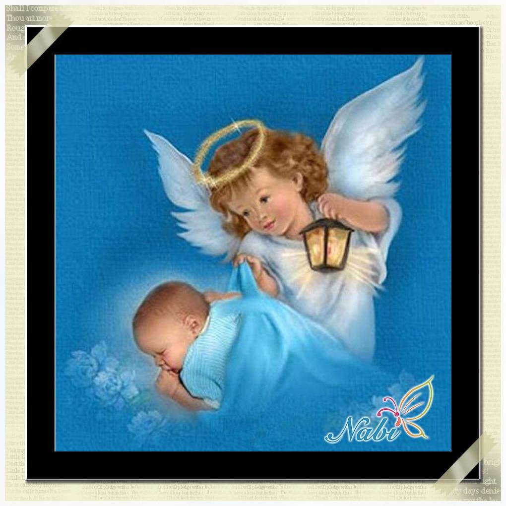 схема картини падший ангел