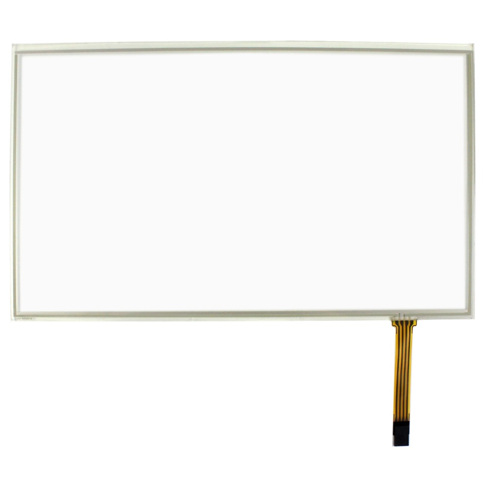 14 4 Wire Resistive Touch Panel work for 14.1inch 1366x768 LCD Screen14 4 Wire Resistive Touch Panel work for 14.1inch 1366x768 LCD Screen