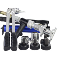 PEX 1632B hydraulic sliding tool Pressure pipe tool Floor heating crimping pliers copper pipe expander with hand pump