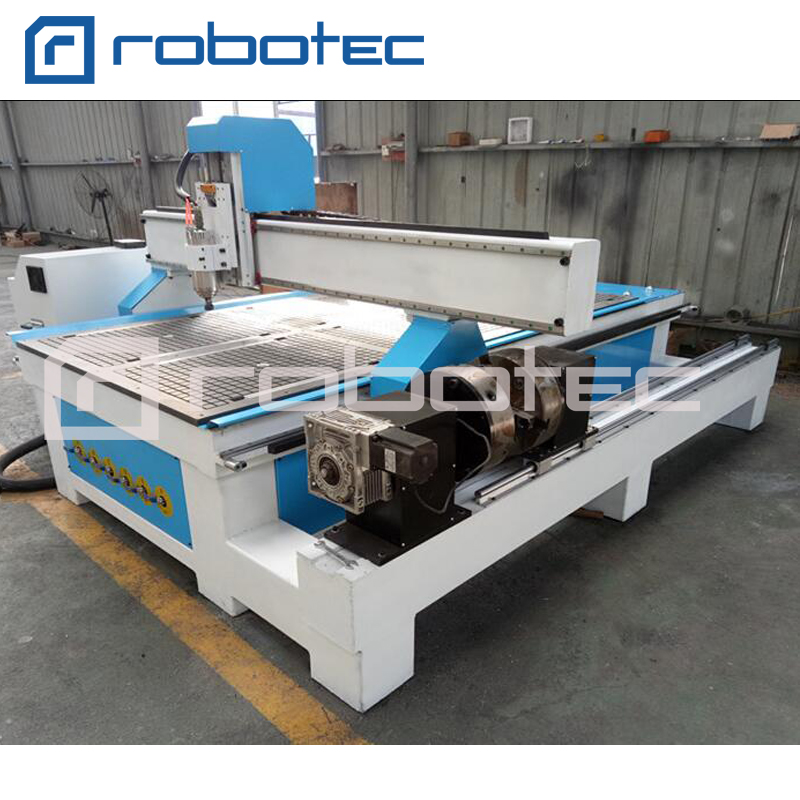 2017 China Cheap Wood Working Machine Cnc Router 1325 Spindle Moulder Wood Working Machine