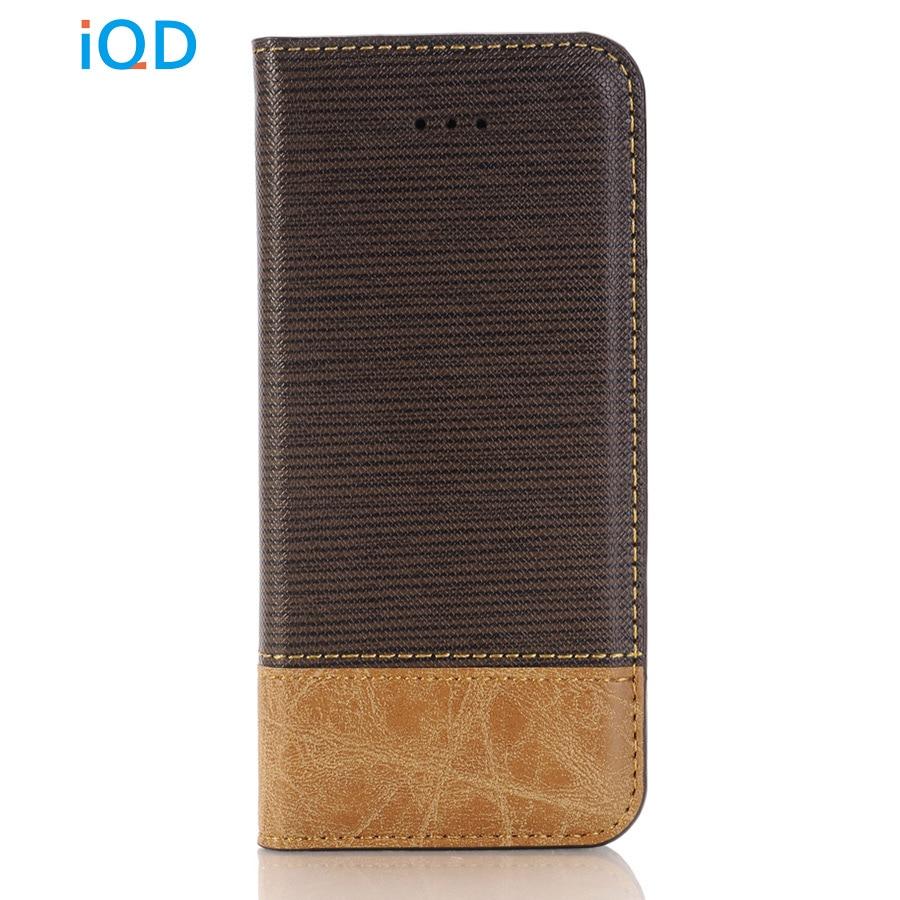 95400e943f66 NºIQD For iPhone 7 7plus Case Shock Absorbing Premium Soft PU ...