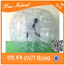 Free shipping inflatable human hamster ball,soccer zorb ball for sale, bubble soccer