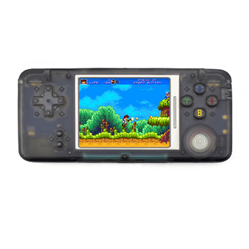 лучшая цена Retro Handheld Game Console 3.0 Inch Console Built-in 1150 Different Games Support For NEOGEO/GBC/FC/CP1/CP2/GB/GBA Gifts For