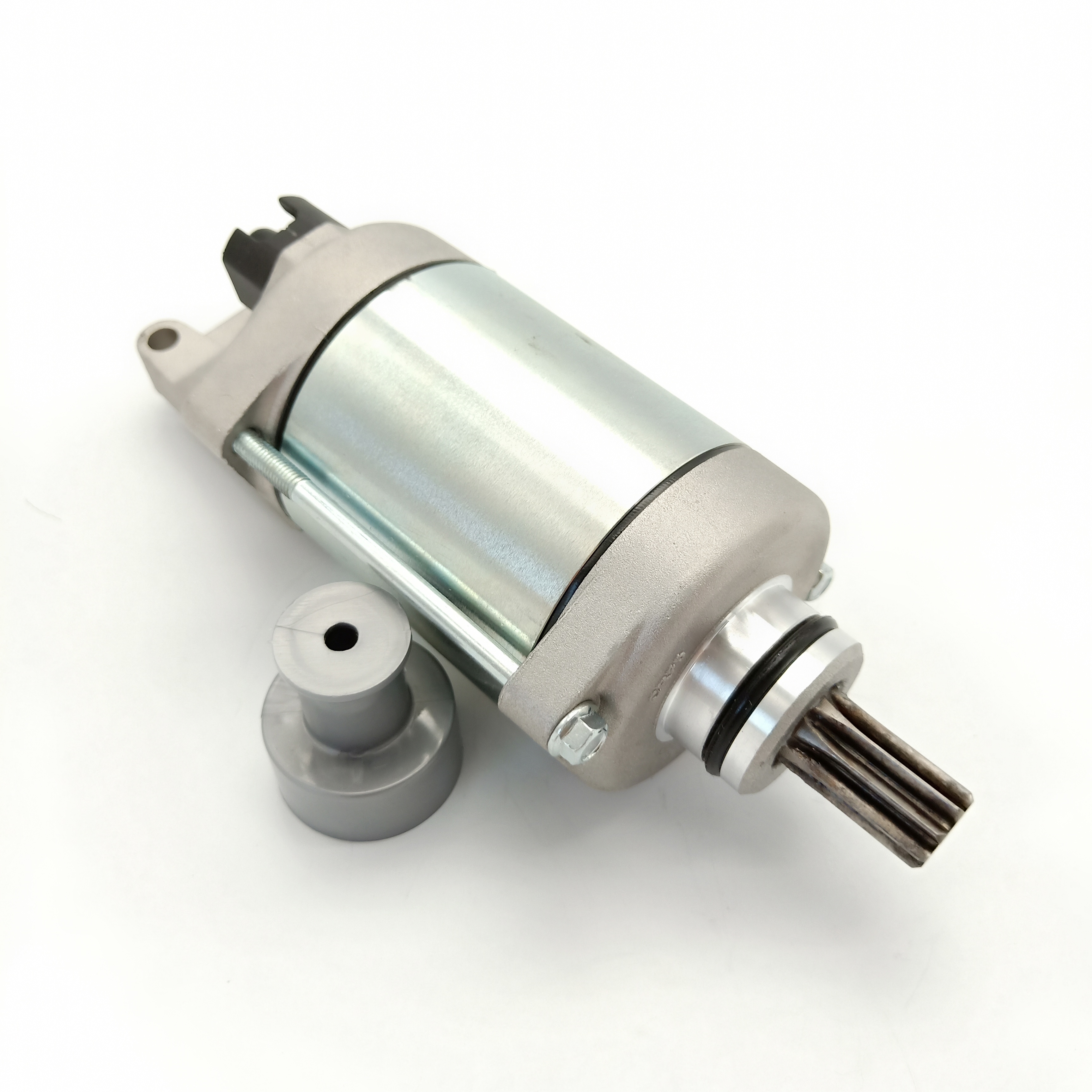 NEW STARTER For YAMAHA MOTORCYCLE 500XP 530 TMAX 01-10 5GJ-81890-00-00 4B5818900000(China)