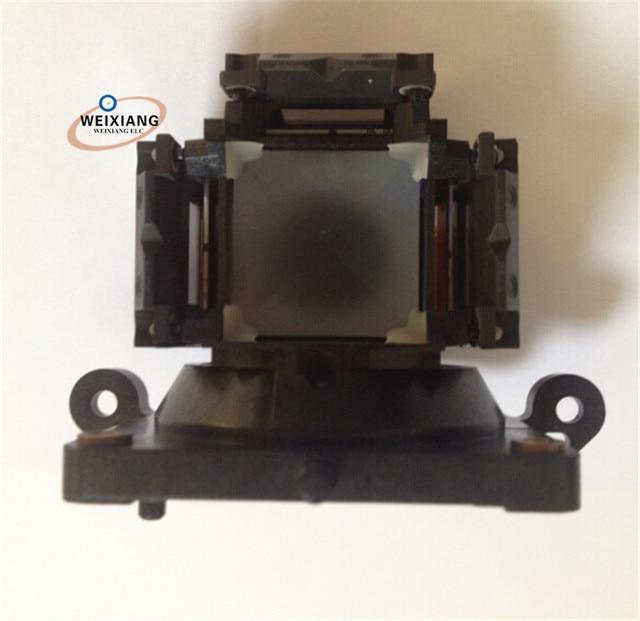 Bloc de prisme LCD de projecteur dorigine pour Panasonic PT-LB2 panneau LCD ensemble bloc optique bloc entier