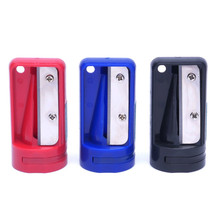 Pencil Sharpeners School-Supplies Manual Stationery Accessories Office Home 1pcs Children's