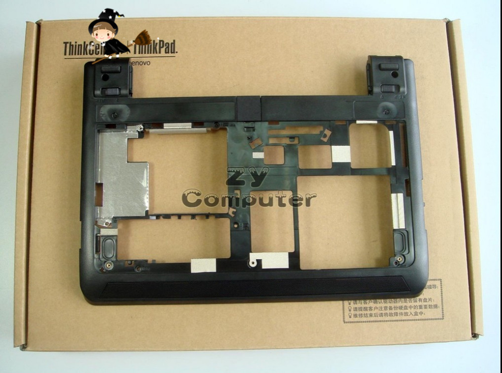 NEW Orig For IBM Lenovo Thinkpad X131E base bottom case cover 00HM199 04W3873 Lower
