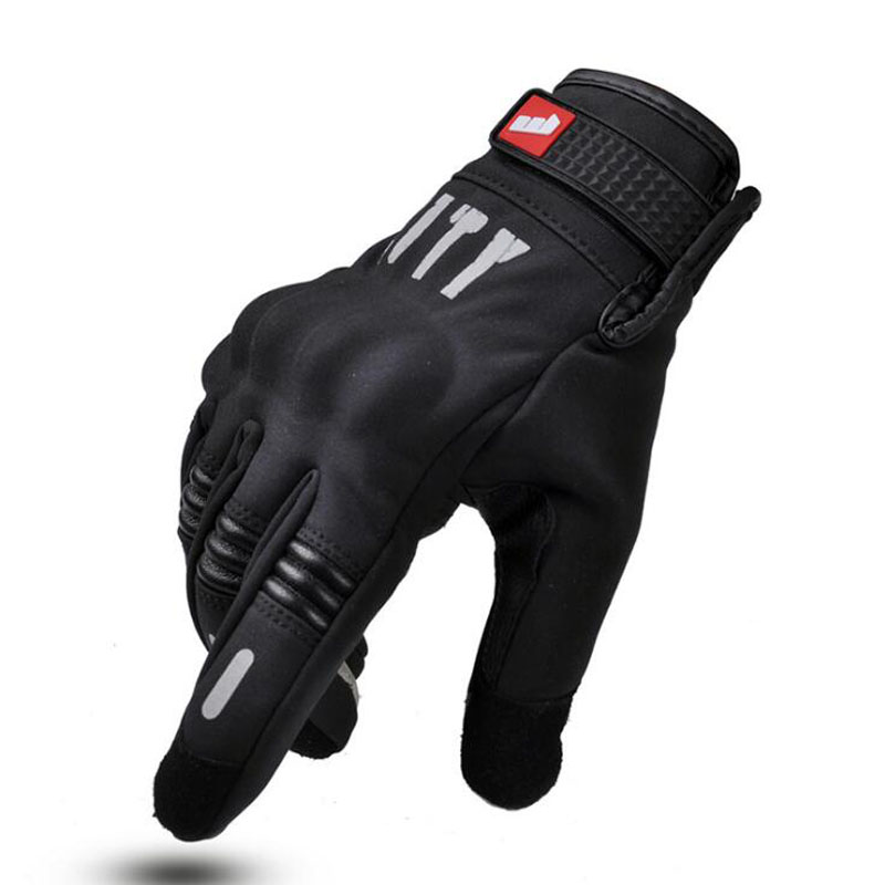 Motorcycle Gloves Spring Winter Moto Gloves Full Finger Motorbike Luvas Screen Touch Racing guantes motocross Gloves Men