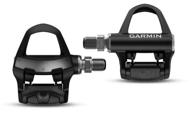 Power Meter Pedals >> Garmin Vector 3s Single Sensing Power Bike Bicycle Cycling Pedals