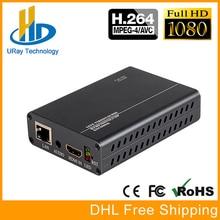 MPEG4 H.264 1080 P HD Video Encoder RTMP IPTV Streaming De Transmissão Ao Vivo Facebook Youtube Live Encoder Encoder H.264 Servidor H264