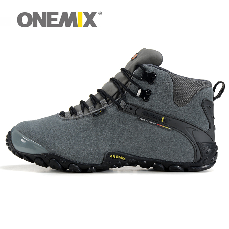 Winter Women's outdoor fur Hiking Shoes Women Trekking Warm Resistant Breathable Sport Shoes Mountain Climbing Sneakers new women hiking shoes outdoor sports shoes winter warm sneakers women mountain high tops ankle plush zapatillas camping shoes
