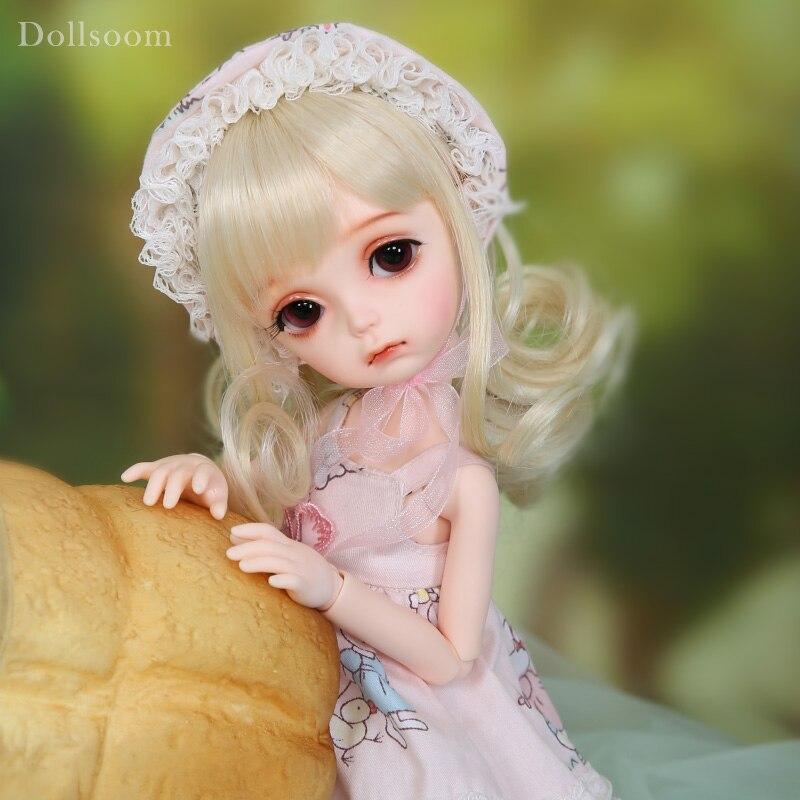 imda 3 0 Dorothy bjd sd doll 1 6 resin figures body High Quality toys shop