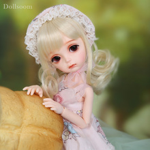 imda 3.0 Dorothy bjd sd doll 1/6 resin figures body High Quality toys shop height 30.5cm OUENEIFS