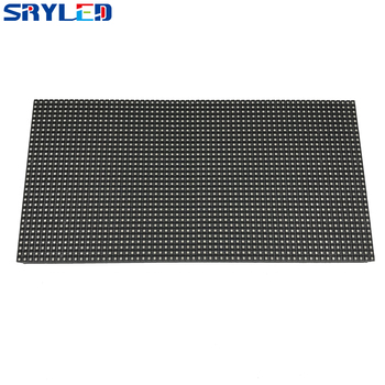64x32 outdoor rgb 3in1 full color smd2727 320mm x 160mm 1/8 scan ultra heldere led hd module