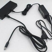 Высококачественный адаптер kinect для xbox one 2,0 kinect Замена US plug/EU штекер kinect адаптер для xbox One S адаптер kinect