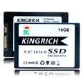 "Kingrich 2.5 ""SSD 16 ГБ SATA MLC 16 Г 32 Г SSD Твердотельный Накопитель для MID/tablet ПК/Ноутбук"