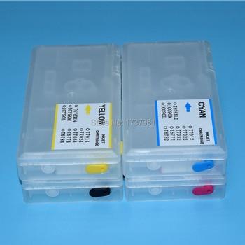 1 set T7011 refil ink cartridge for epson WorkForce Pro WP-4025 WP-4015 WP-4515 WP-4525 WP-4535 WP-4545 WP-4595 WP-4020 WP-4030 фото