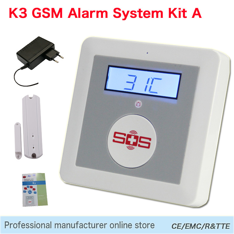 Unique hard wired alarm systems photos everything you need to know gsm alarm system home security alarm kit diy house alarm fire solutioingenieria Gallery