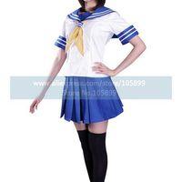 Kaichou Wa Maid Sama Cosplay Costume