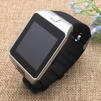 Slimy Smart Watch DZ09 Sync Notifier Support SIM TF Card Bluetooth Connectivity for Android Phone Smartwatch Clock Hours PK A1 1