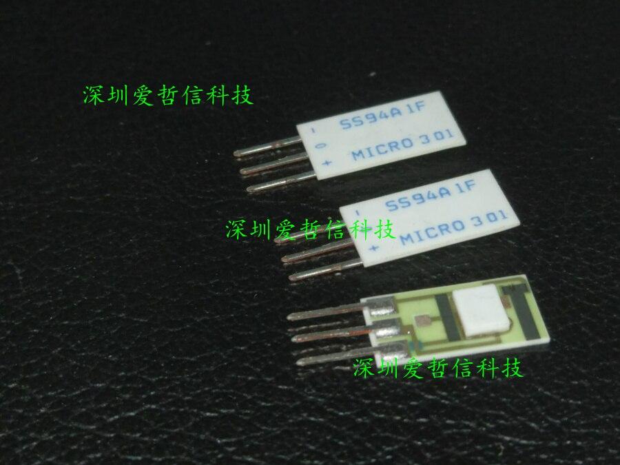 Analogique Hall capteur de position SS94A1 SS94A1F SS94A2 91SS12-2