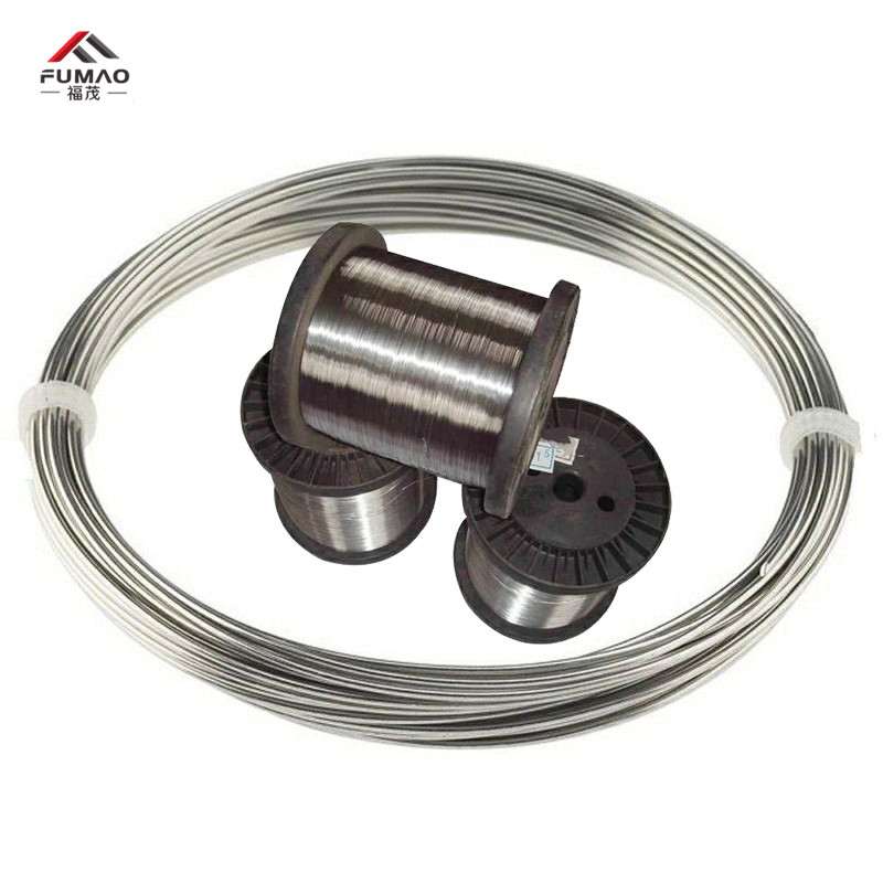 FUMAO 304 stainless steel wire single soft steel wire for medical machineryFUMAO 304 stainless steel wire single soft steel wire for medical machinery