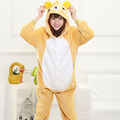 Rilakkuma  Pajamas For Adult  Rilakkuma Cosplay Costume Bear Kigurumi Carnival Party Pajama  Animal Jumpsuit Women Girls Onesies