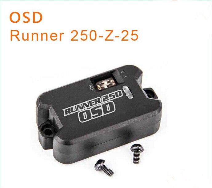 все цены на  Original Walkera Runner 250 FPV Quadcopter Parts OSD Module Runner 250-Z-25 F15897  онлайн