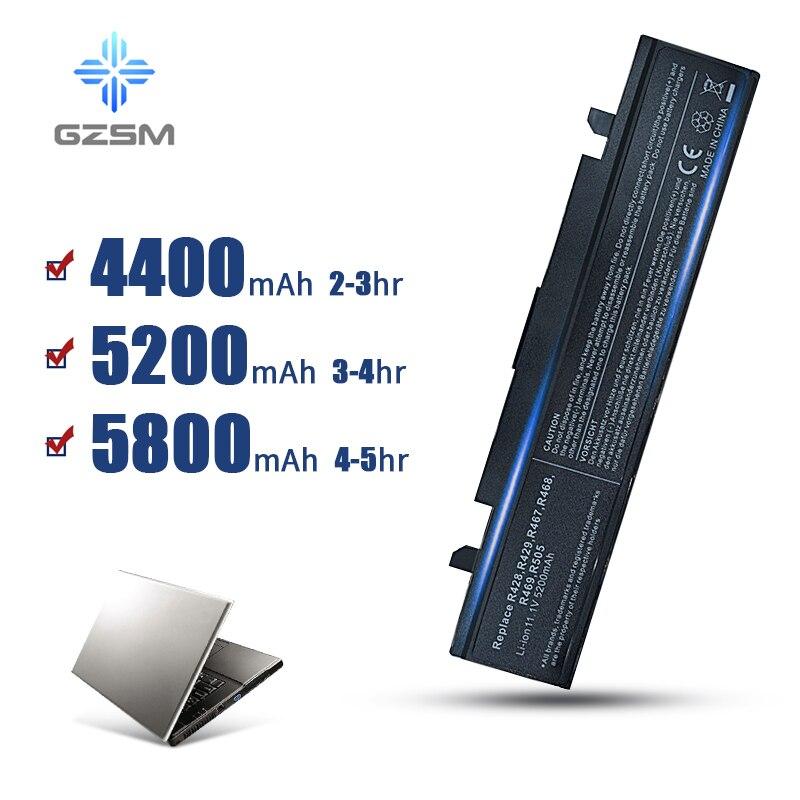 HSW baterie pro notebook pro Samsung AA-PB9NC6W NP300E4A NP300E4H - Příslušenství pro notebooky