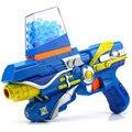Aire Pistola de Paintball Airsoft Pistola de Agua Pelota Bomba De Cristal Explosión Pistola de Juguete Pistola Arma de Airsoft Arme Orbeez Juguetes Para Los Niños